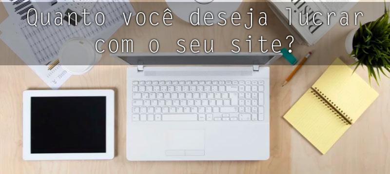 Criação de Sites em Rio Preto